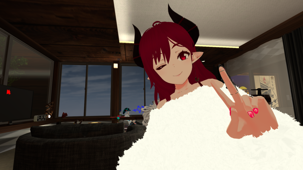 【VRChat】美麗ノ葉商会の3D商品規約等【Booth】